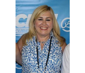 Susan DeVoe headshot